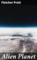 Alien Planet Pdf/ePub eBook