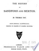 The history of Sandford and Merton  by T  Day Book PDF