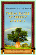 Pdf The Miracle at Speedy Motors Telecharger
