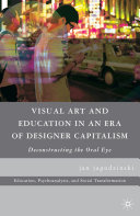 Visual Art and Education in an Era of Designer Capitalism Pdf/ePub eBook