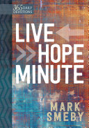 Live Hope Minute [Pdf/ePub] eBook