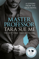 Master Professor: Lessons From The Rack