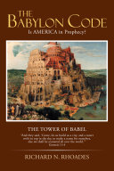 The Babylon Code [Pdf/ePub] eBook