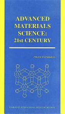 Advanced Materials Science