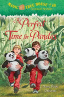 A Perfect Time for Pandas