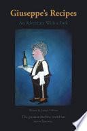 Giuseppe s Recipes Book
