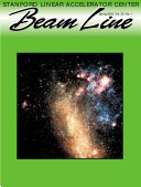 Beam Line: Spring 2000, Vol. 30, No. 1