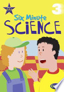 Ginn Six Minute Science Year 3 Age 7 to 8