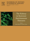 The Kidney in Systemic Autoimmune Diseases Book