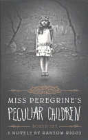 Pdf Miss Peregrine's Peculiar Children Boxed Set