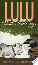 Lulu Walks the Dogs