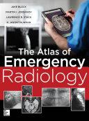 Atlas of Emergency Radiology Pdf/ePub eBook