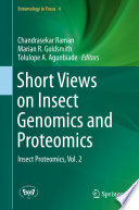 Short Views on Insect Genomics and Proteomics Book
