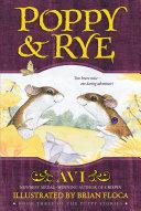 Poppy and Rye Pdf