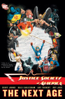 Pdf Justice Society of America Vol. 1: The Next Age