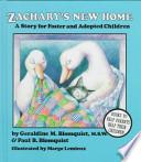 Zachary's New Home