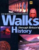 Walks Through Britain's History