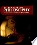 THE EXPERIENCE OF PHILOSOPHY' 2008 ED.