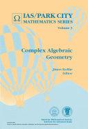Complex Algebraic Geometry [Pdf/ePub] eBook