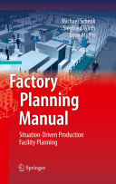 Factory Planning Manual
