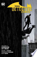 Batman-Detective Comics Vol. 9: Gordon at War