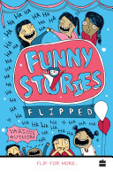 Flipped: Funny Stories/Scary Stories Pdf