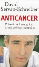 Anticancer ebook