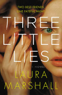 Three Little Lies [Pdf/ePub] eBook