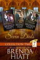 The Saint of Seven Dials Collection Two Pdf/ePub eBook