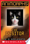 Animorphs #2: The Visitor Pdf/ePub eBook