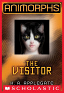 Animorphs #2: The Visitor Pdf/ePub eBook