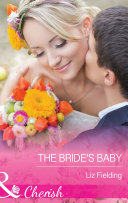 Pdf The Bride's Baby (Mills & Boon Cherish)