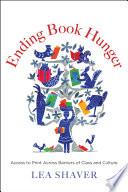 Ending Book Hunger