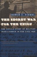 The Secret War for the Union [Pdf/ePub] eBook