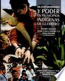 Multipartidismo y poder en municipios indígenas de Guerrero