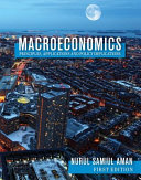 Macroeconomics Principles  Applications and Policy Implications