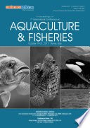 Proceedings of 7th International Conference on Aquaculture   Fisheries 2017