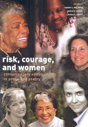 Risk  Courage  and Women