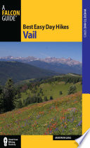 Best Easy Day Hikes Vail Book PDF