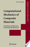 Computational Mechanics Of Composite Materials Book PDF