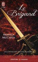 Les chevaliers des Highlands (Tome 8) - Le brigand