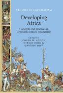 Developing Africa