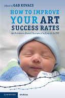How to Improve your ART Success Rates
