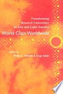 World Class Worldwide Book PDF