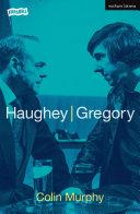 Haughey/Gregory