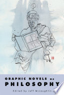 Graphic Novels as Philosophy Book PDF