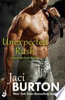Unexpected Rush Pdf [Pdf/ePub] eBook