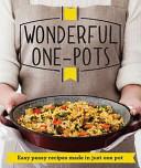 Wonderful One Pots Book PDF
