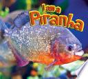 Piranha Book