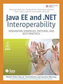 Java EE and  NET Interoperability